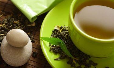 Το πράσινο τσάι «σύμμαχος» ενάντια στο ανεύρυσμα κοιλιακής αορτής