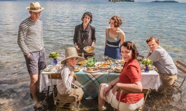 Ξεκινούν τα γυρίσματα για τη βρετανική σειρά «Τhe Durrells» στην Κέρκυρα