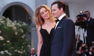 Νέο σκάνδαλο για το γάμο της Amber Heard & του Johnny Depp. Θα έχουμε ανατροπές;