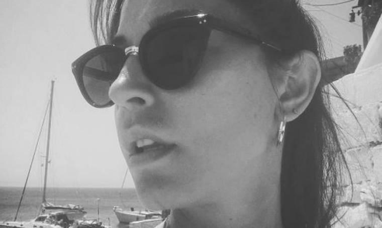 Κατερίνα Παπουτσάκη: Οι διακοπές με τον σύζυγο και τον γιο της στη Δονούσα (φωτό)