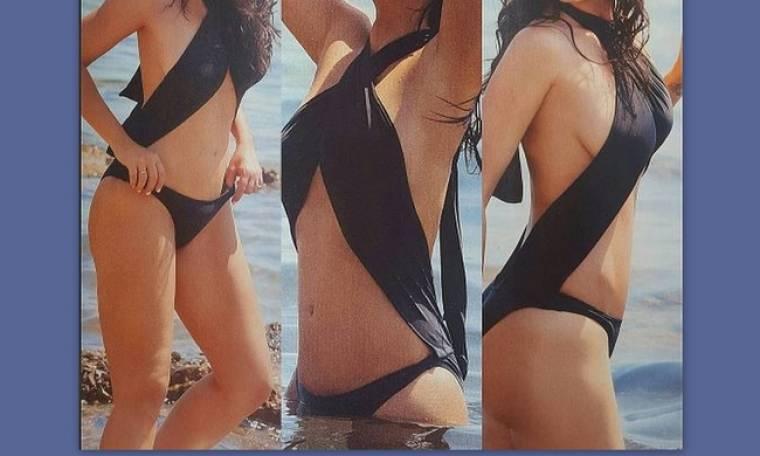 Η ελληνίδα ηθοποιός αδυνάτισε και… «κολάζει»! Η φωτό της που έριξε το instagram