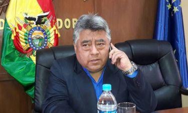 Βολιβία: Υπουργός ξυλοκοπήθηκε μέχρι θανάτου