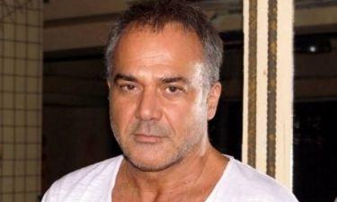 Παύλος Ευαγγελόπουλος:  Επιστρέφει στην τηλεόραση - Η πρώτη φωτό από τα γυρίσματα