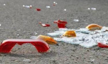 Θανατηφόρο τροχαίο στο Περιστέρι – Ένας νεκρός κι ένας τραυματίας