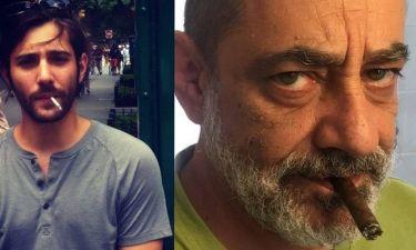 Το ξέσπασμα του γιου του Αντώνη Καφετζόπουλου στο facebook-Με ποιους τα έβαλε;