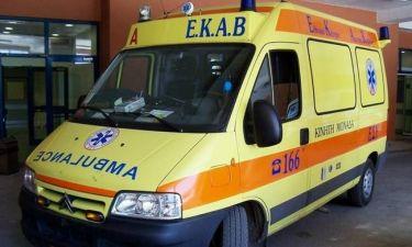 Τραγικός θάνατος για 39χρονο στη Λάρισα