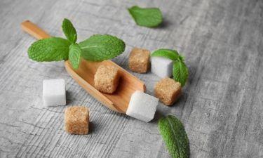 Τι διαφορετικό έχει η ζαχαρίνη από το γλυκαντικό στέβια;