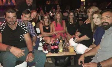 ARGO: Διασκέδασαν στον Βέρτη λίγες ημέρες πριν τη νέα κυκλοφορία τους