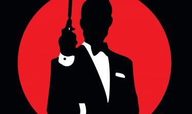 O Μαρμαράς «υποψήφιος» για τη νέα ταινία του «007»