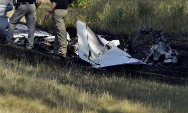 Γνωστός παίκτης ριάλιτι σκοτώθηκε σε αεροπορικό δυστύχημα