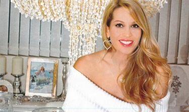 Αννίτα Ναθαναήλ: Διατηρεί το σώμα της σε φόρμα με… καταδύσεις