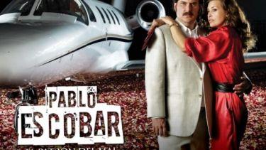 Pablo Escobar: Ο Εσκομπάρ ζητάει από τον Φάμπιο να…