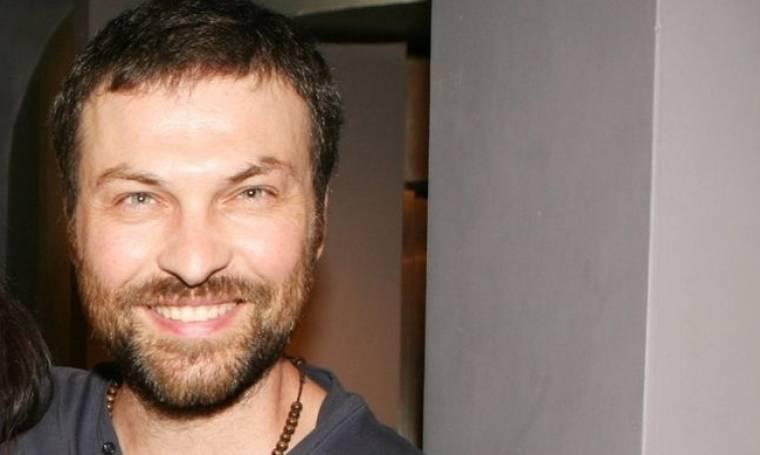 Ο Χρήστος Γιάνναρης μιλάει για την συνεργασία του με τον Κυριακίδη
