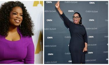 Άλλος άνθρωπος η Oprah! Έχασε 13 κιλά!