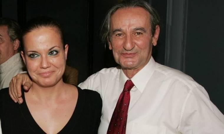 Αλεξία Μουστάκα: «Ο πατέρας μου ήταν σχολή για μένα»