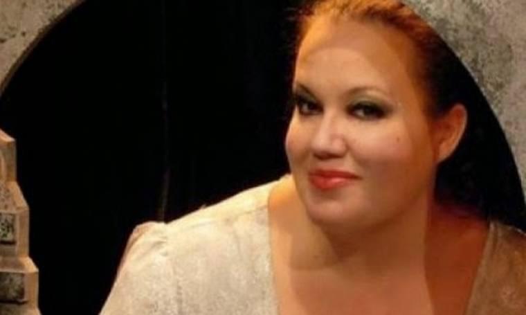 Αλεξία Μουστάκα: «Οι γονείς μου δεν ήθελαν να γίνω ηθοποιός»