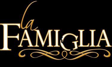 Το La Famiglia έρχεται στην Ελλάδα