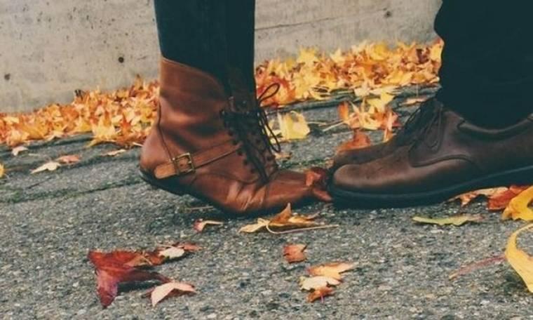 Μήπως είσαι στο Φθινόπωρο της σχέσης σου;