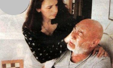 Ανδρέας Μπάρκουλης: Φωτογραφίες με τη δεύτερη γυναίκα του – Ένας μεγάλος έρωτας που έληξε άδοξα