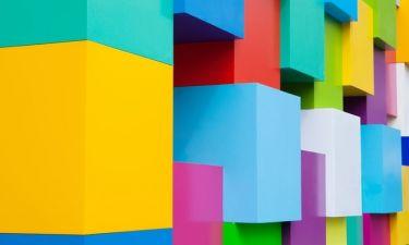 Το ψυχολογικό τεστ των χρωμάτων
