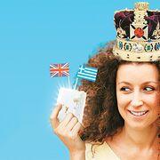 """Μια Ελληνίδα υποψήφια για το βραβείο του """"Πιο αστείου ατόμου στον κόσμο"""" στην Αμερική"""