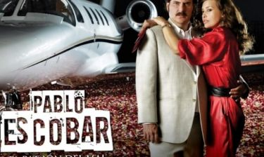 Pablo Escobar: Ο Εσκομπάρ είναι έξαλλος με…