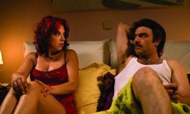 Ράντου-Μουρατίδης: Το νέο τηλεοπτικό ζευγάρι