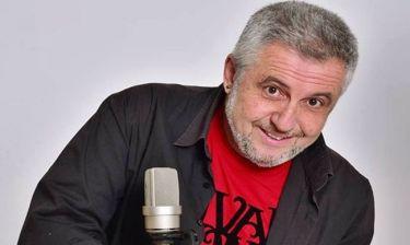 Παναγιωτόπουλος: «Η αδυναμία μου να αντισταθώ στους πάσης φύσεως πειρασμούς»