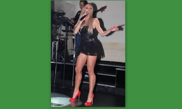 Χριστίνα Παπαμιχαήλ: Άφησε το τραγούδι για χάρη του Γκούμα
