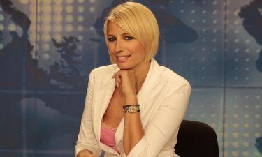 Η Κατερίνα Παπακωστοπούλου γράφει για το Star: «Όταν σε σκέφτομαι δάκρυα στάζουν από τα μάτια μου»