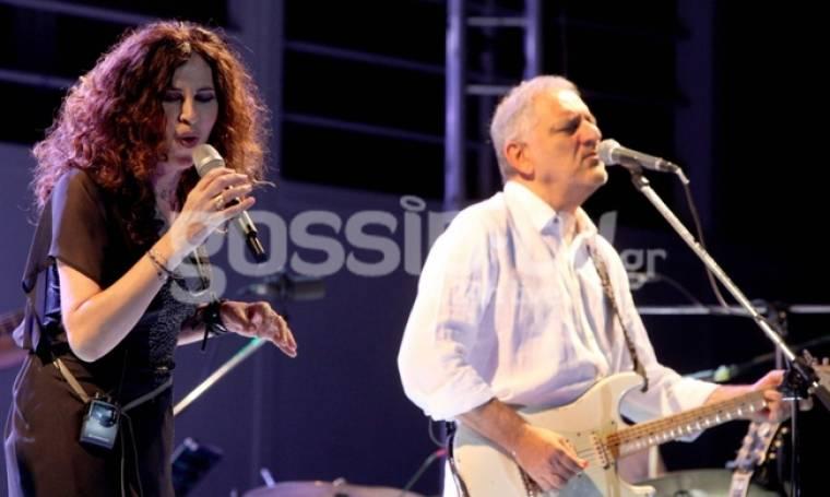 Χαμός στη συναυλία Αρβανιτάκη – Πορτοκάλογλου στο Βεάκειο