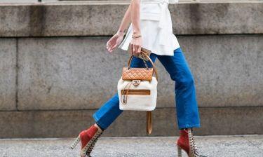 5+1 στυλάτοι τρόποι να φορέσεις το τζιν σου το φθινόπωρο
