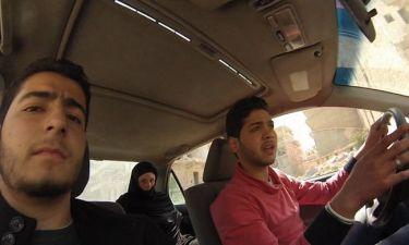 Η δημοσιογράφος που φυλακίστηκε 10 μέρες από τους τζιχαντιστές