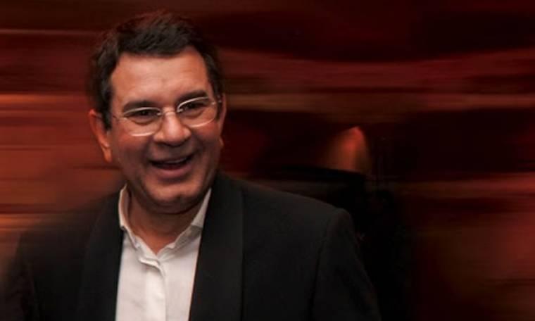 Σταμάτης Σπανουδάκης: «Δεν βλέπω πια ποτέ ελληνικά κανάλια ή ειδήσεις»
