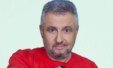 Στάθης Παναγιωτόπουλος: «Εκεί τελειώνει η σχέση μου με την τηλεόραση…»