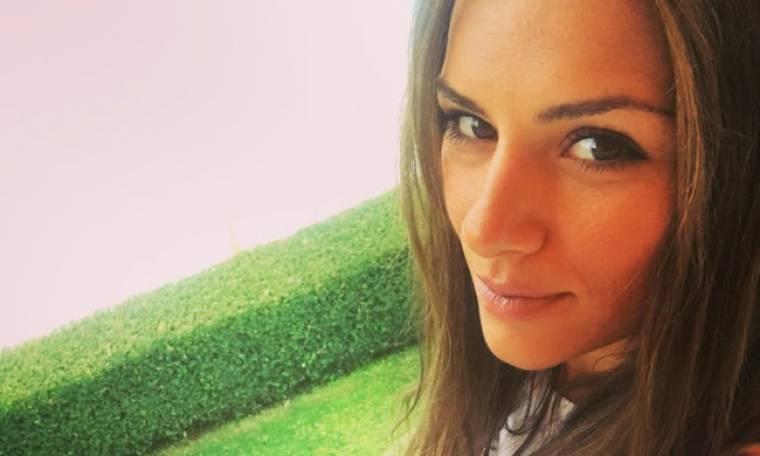 Ελένη Τσολάκη: Το μήνυμα της στα social media: «Μετά από καταιγίδες πάντα βγαίνει ουράνιο τόξο»