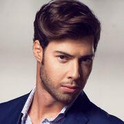Σπύρος Παπακωνσταντίνου: Από τον στρατό στην κορυφή του  modeling