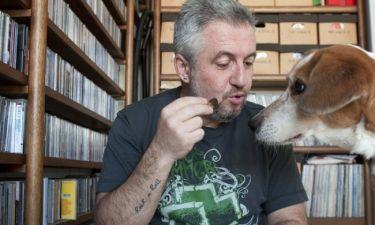 Στάθης Παναγιωτόπουλος: «Δεν προλαβαίνεις να ρουτινιάσεις στο Ράδιο Αρβύλα»