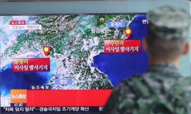 Βόρεια Κορέα: Παγκόσμια καταδίκη της νέας πυρηνικής δοκιμής