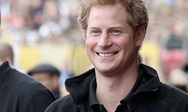 Ο Πρίγκιπας Harry ο πιο… γοητευτικός γαλαζοαίματος στον κόσμο!