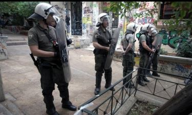 ΔΕΘ 2016: «Φρούριο» η Θεσσαλονίκη - 5.000 αστυνομικοί σε ετοιμότητα
