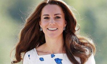 Kate Middleton: Έκανε πλαστική στήθους; Η φωτό που κάνει τον γύρο του διαδικτύου