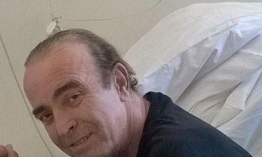 Γ. Βασιλείου: Η μάχη για τη ζωή του, η καθημερινότητα στο νοσοκομείο και το όνειρο που τον τάραξε!