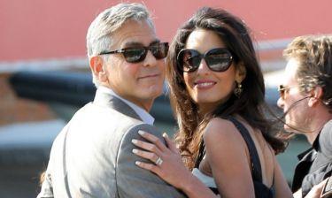 Η σύζυγος του George Clooney στην Ελλάδα (vid & φώτο)