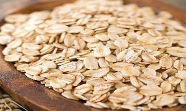 Δίαιτα με βρώμη: Χάστε 4 κιλά σε ένα μήνα