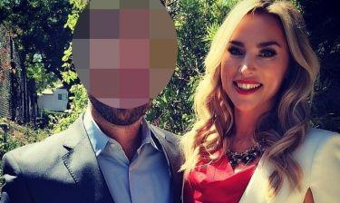 Πανέμορφη η σύζυγος του…