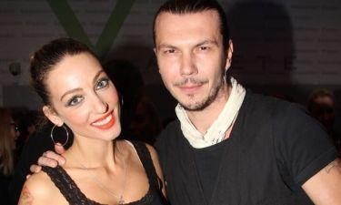 Η Βανέσσα Αδαμοπούλου βγάζει selfie με τον μονάκριβο γιο της