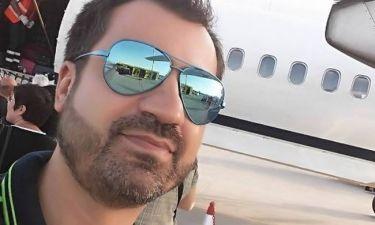 Λάμπρος Χαβέλας: Αυτό ήταν το τελευταίο του μήνυμα στο facebook