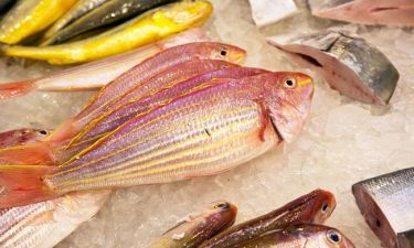 Οι κίνδυνοι από την εσφαλμένη σήμανση στα ψάρια