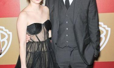 Eπιτέλους αποφάσισαν: Το πιο κουραστικό ζευγάρι του Hollywood είναι και πάλι μαζί